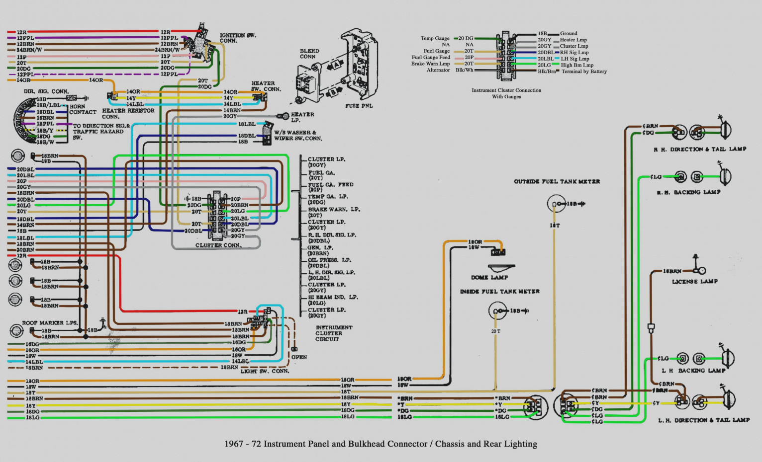 04 Gm Trailer Wiring Diagram | Wiring Library - 04 Dodge Trailer Wiring Diagram
