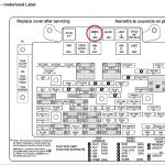 04 Vibe Fuse Box | Wiring Library   04 Dodge Trailer Wiring Diagram
