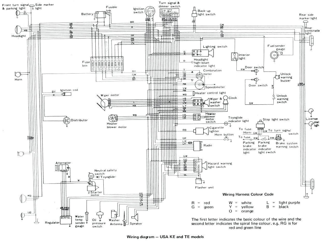 05 Tacoma Trailer Wiring Diagram | Wiring Library - 07 Tacoma Trailer Wiring Diagram