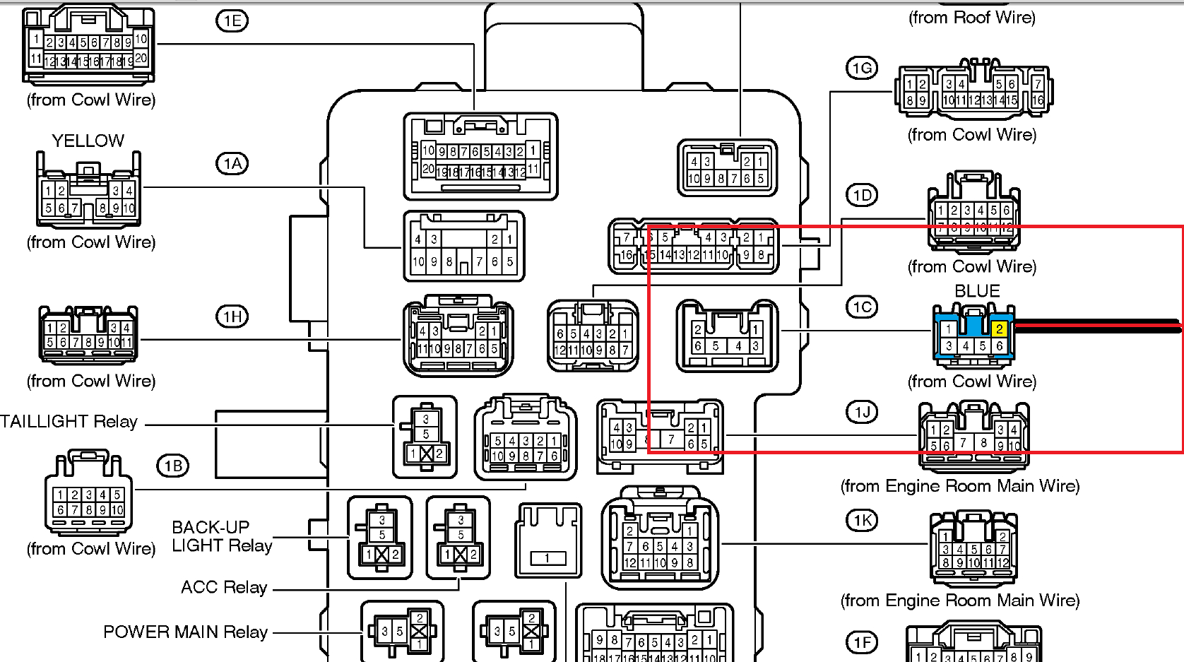 07 Tundra Trailer Wiring Diagram | Wiring Diagram - 07 Tundra Trailer Wiring Diagram