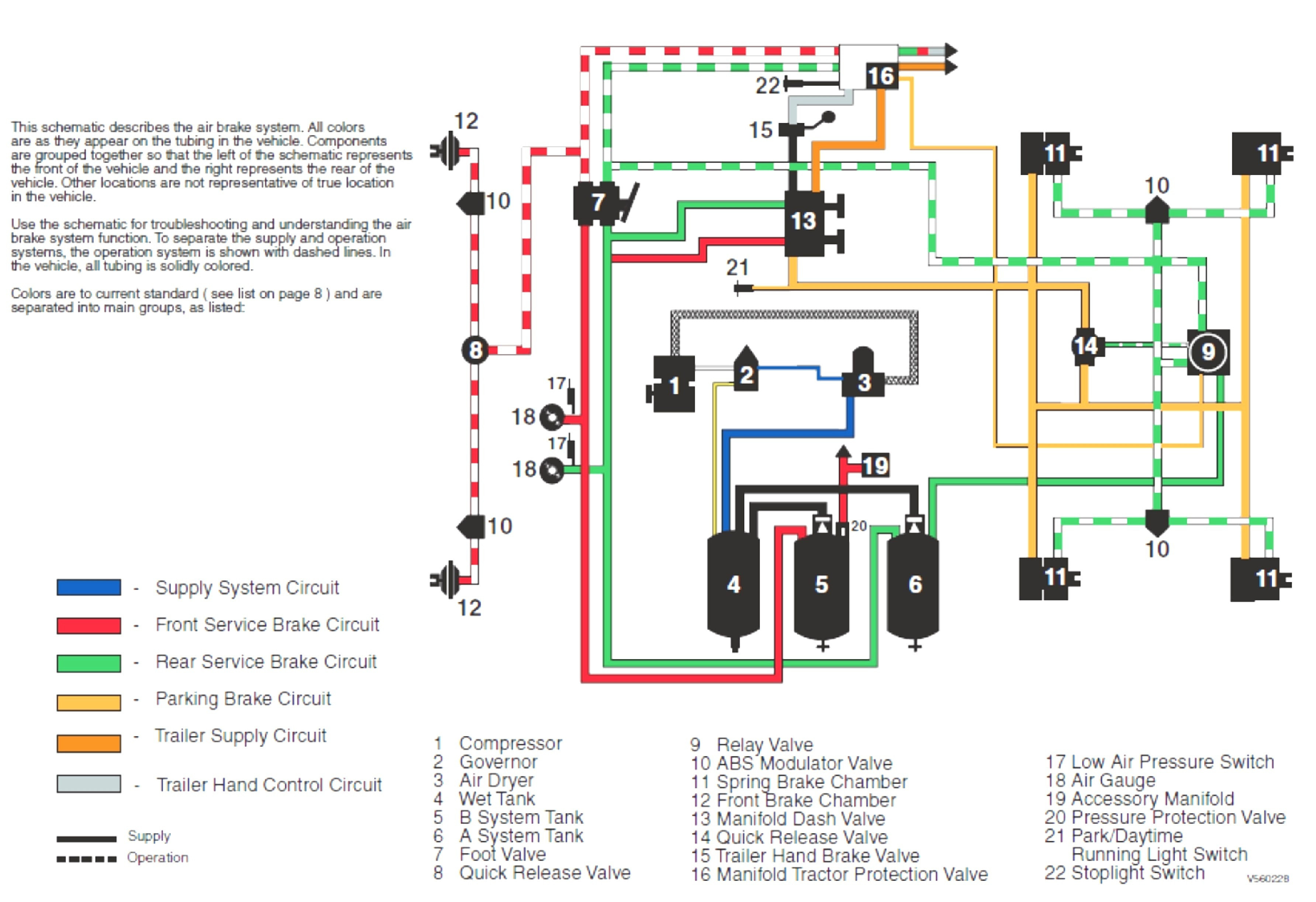 16 Foot Trailer Wiring Diagram For | Wiring Diagram - 16 Ft Trailer Wiring Diagram
