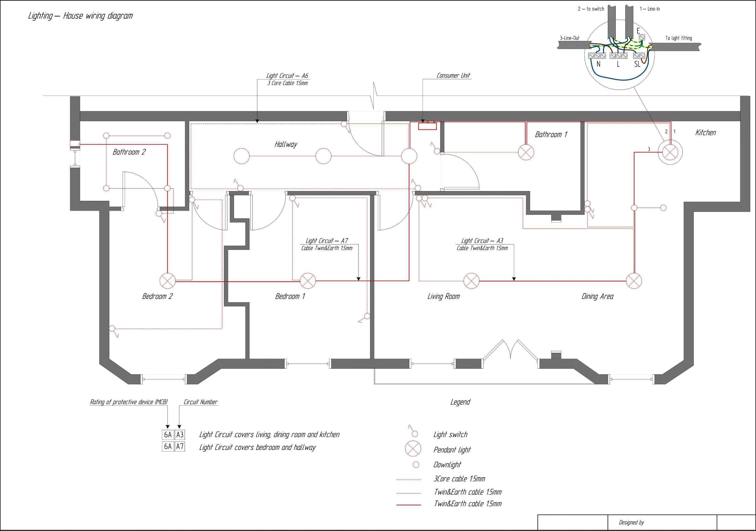 1974 Mobile Home Electrical Wiring Diagram | Wiring Diagram - Trailer House Wiring Diagram