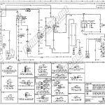1976 F250 Wiring Diagram   All Wiring Diagram Data   Ford F250 Wiring Diagram For Trailer Lights