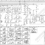 1979 Ford Wiring Harness Diagram   Wiring Library   Ford Ranger Trailer Wiring Harness Diagram