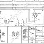1980 Ford F 150 Ignition Wiring Diagram   Wiring Diagrams Hubs   Ford Trailer Wiring Diagram