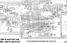 1986 Ford F350 Diesel Wiring Diagram – Design Of Electrical Circuit – 1996 F350 Trailer Wiring Diagram