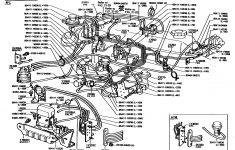 1993 Toyota 4Runner Engine Diagram – Wiring Diagram Explained – Toyota Tundra Trailer Wiring Diagram