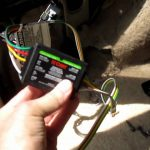 "1994 Jeep Cherokee ""trailer Wiring Harness""   Youtube   Jeep Xj Trailer Wiring Diagram"