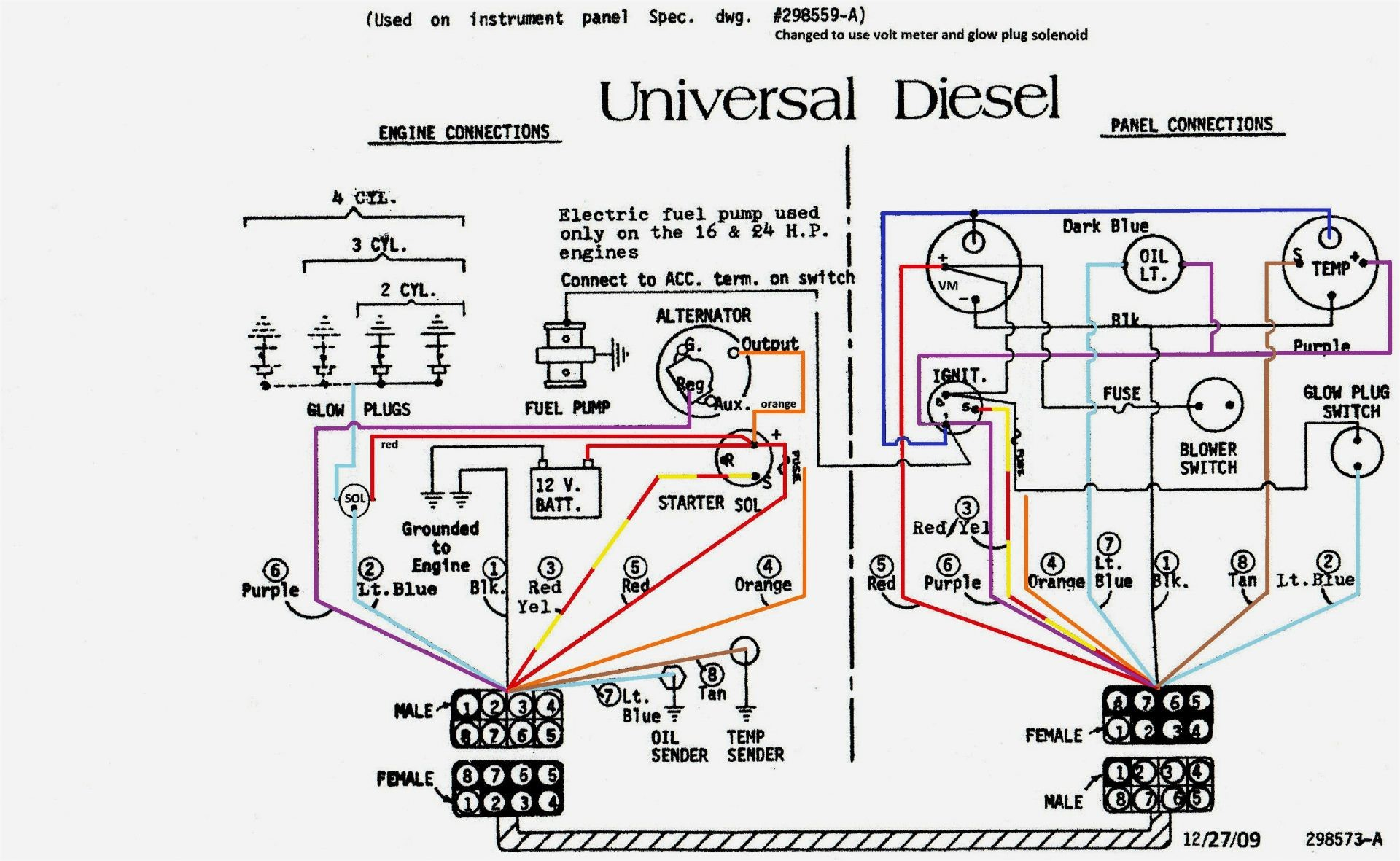 1997 Dodge Ram 1500 Trailer Wiring Diagram New 7 Pin Plug 16 0 - 3 Wire Trailer Wiring Diagram