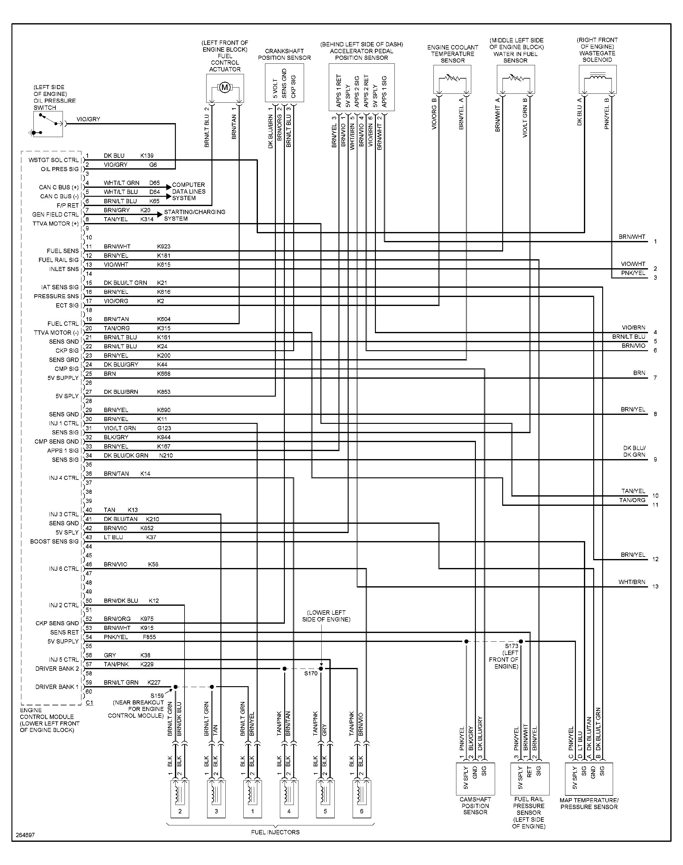 1998 Dodge Ram 1500 Trailer Wiring Diagram New Truck 17 8 - 98 Dodge Ram Trailer Wiring Diagram