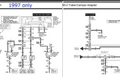 1999 Ford F 250 Trailer Wiring Diagram – Wiring Diagrams – F250 Wiring Diagram Trailer