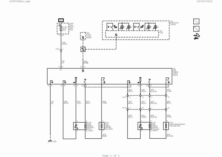 2001 Trailer Wiring Diagram