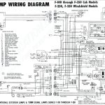 2001 Ford F350 Wiring Schematic   Wiring Diagrams Thumbs   Trailer Wiring Diagram Ford