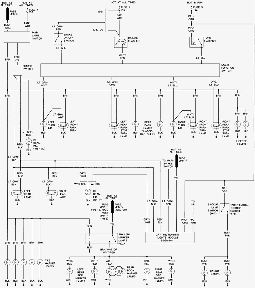 2002 Ford F150 Trailer Wiring Diagram Download | Wiring Diagram Sample - 2002 Ford F150 Trailer Wiring Diagram