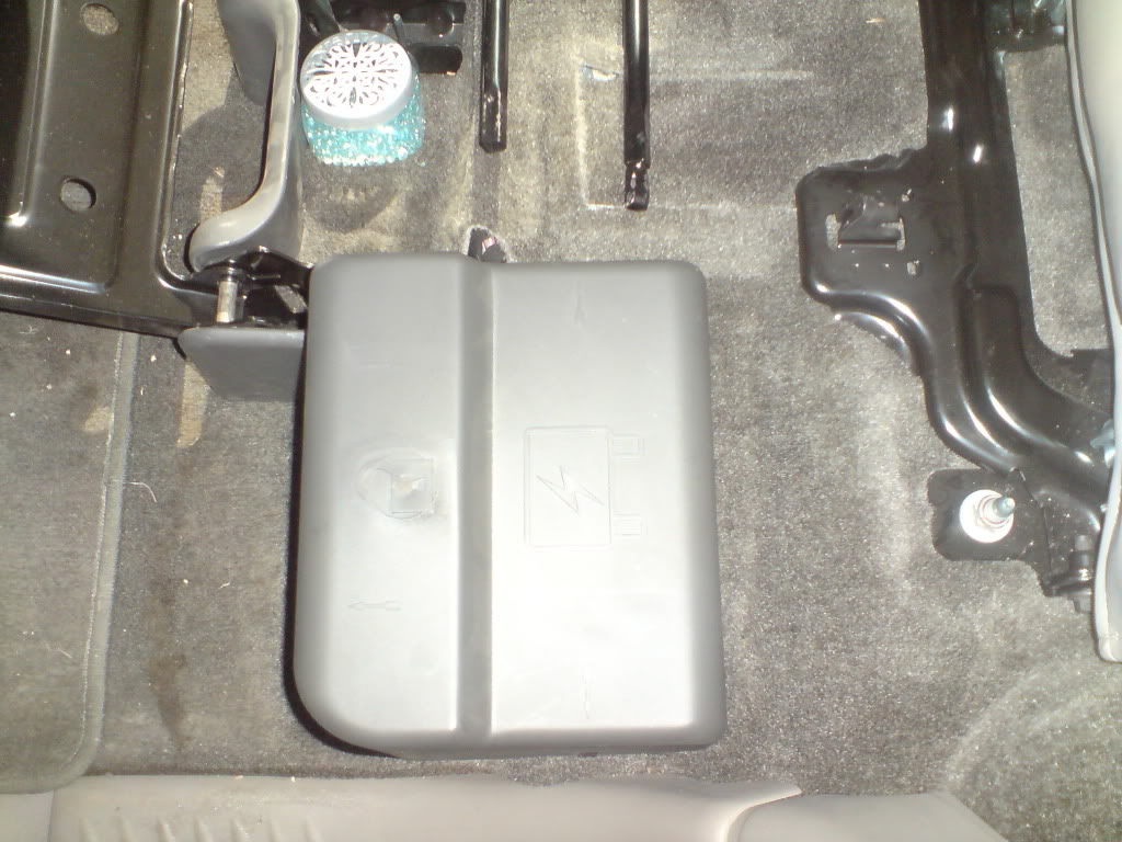 2004 Gmc Envoy Fuse Box Location | Best Wiring Library - Gmc Envoy Trailer Wiring Diagram