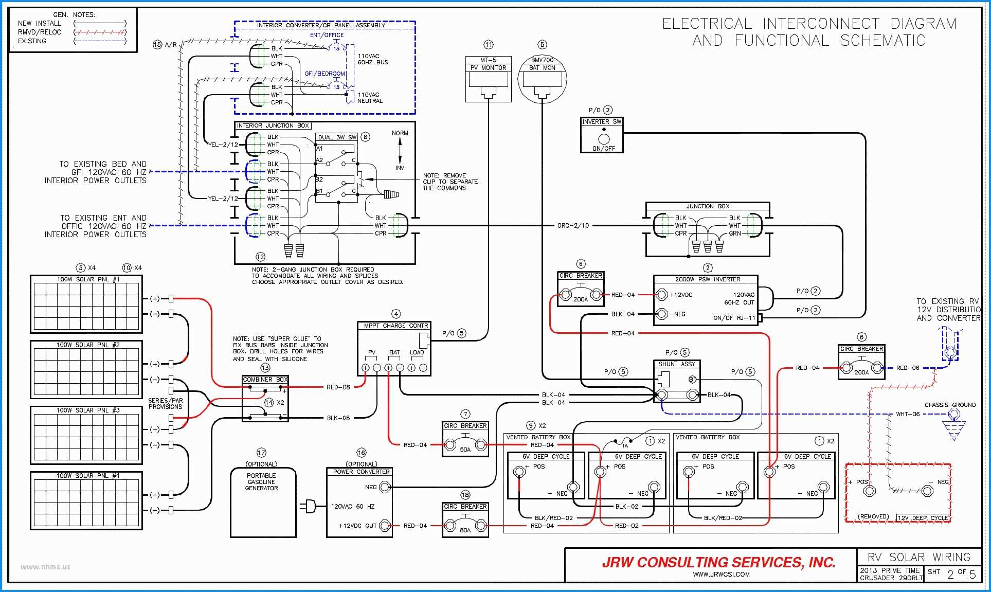 Wondrous Camper Wiring Diagram For Power Wiring Diagram Wiring 101 Vieworaxxcnl