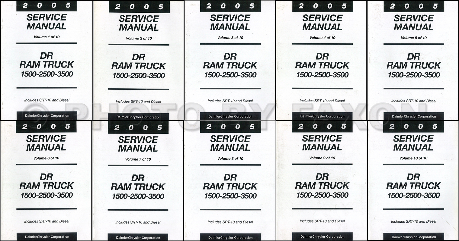 2005 Dodge Ram 2500 Wiring Diagram | Manual E-Books - 2005 Dodge Ram 1500 Trailer Wiring Diagram