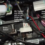 2005 Hemi Dodge Durango Trailer Brake Controller Install   2005 Dodge Ram 1500 Trailer Wiring Diagram