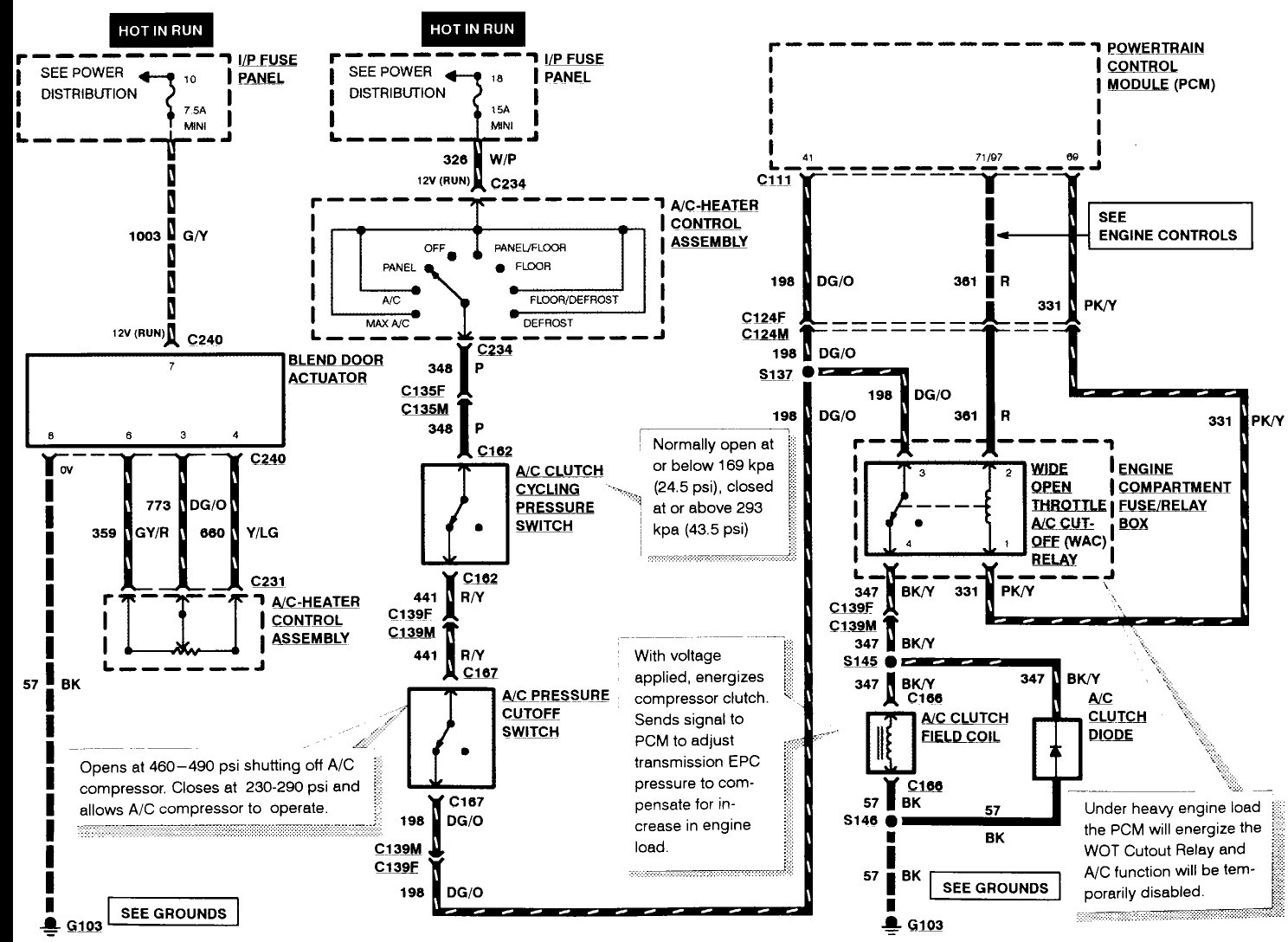 2006 Ford F350 Trailer Wiring Diagram - Panoramabypatysesma - 2006 Ford F350 Trailer Wiring Diagram