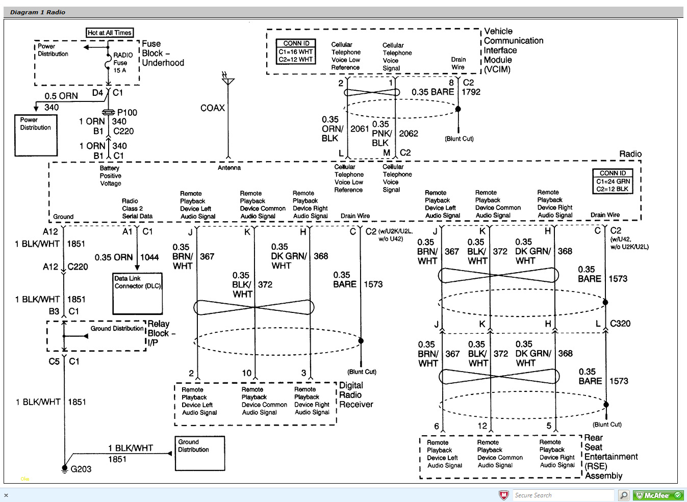 Admirable Yukon Wiring Diagrams Wiring Diagram Wiring Digital Resources Counpmognl