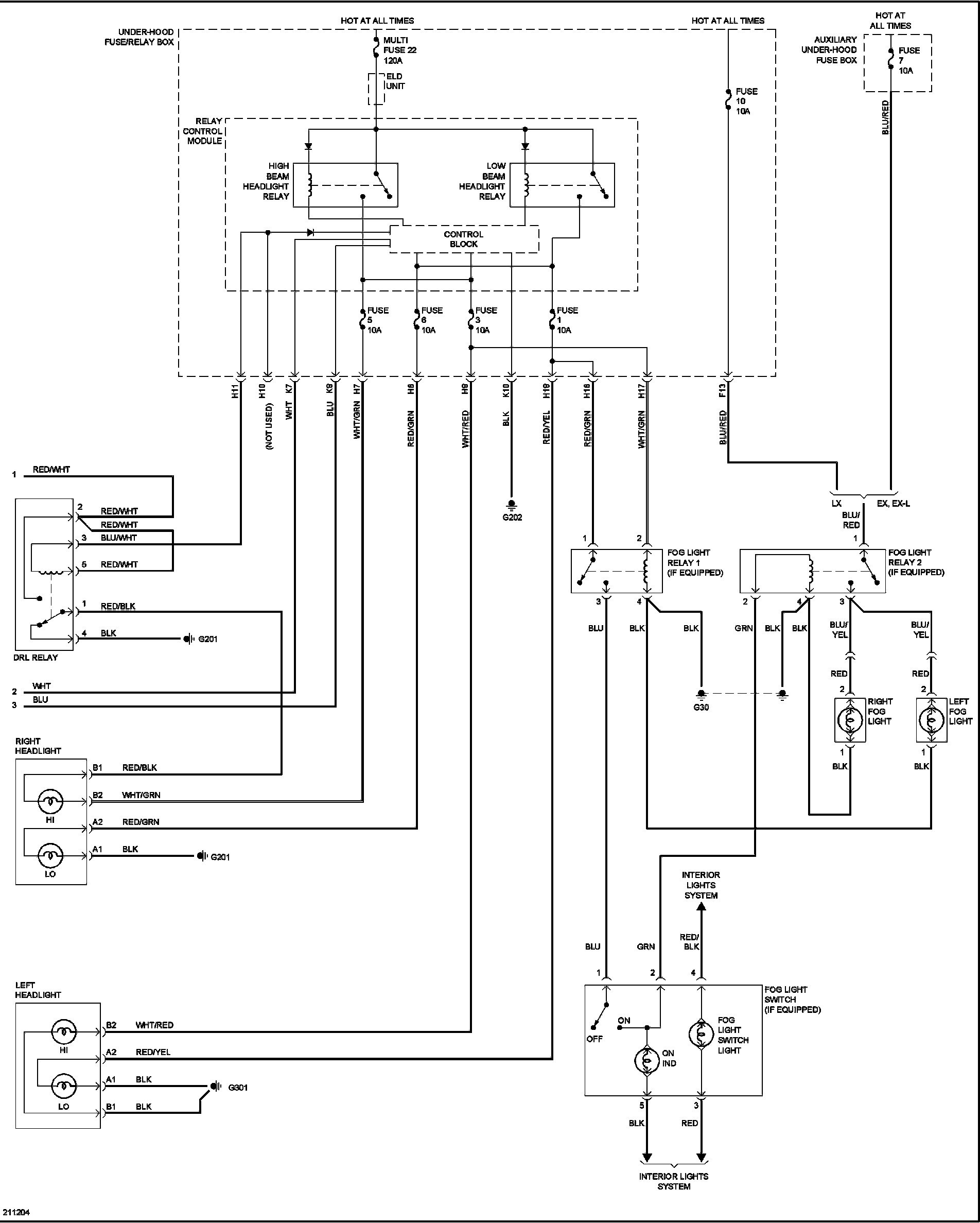Diagram  1988 Honda Goldwing Wiring Diagram Full Version Hd Quality Wiring Diagram