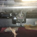 2007 F150 Quick Trailer Wiring Install   F150Online Forums   Ford F 150 Trailer Hitch Wiring Diagram