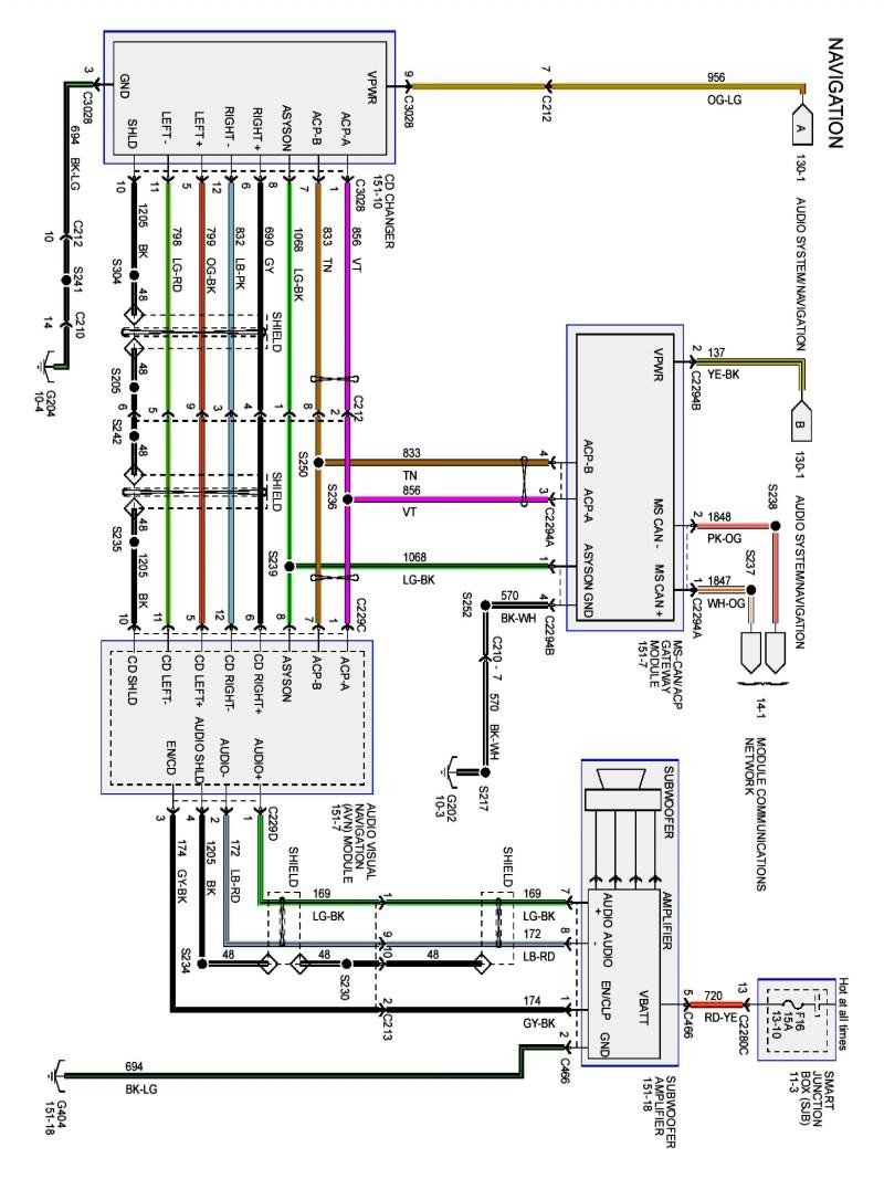 2008 F 350 Trailer Wiring Diagrams | Wiring Library - 2008 Ford Super Duty Trailer Wiring Diagram