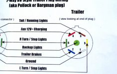 2008 Toyota Tacoma Trailer Wiring Diagram – Wiring Diagram Explained – Toyota Trailer Wiring Diagram