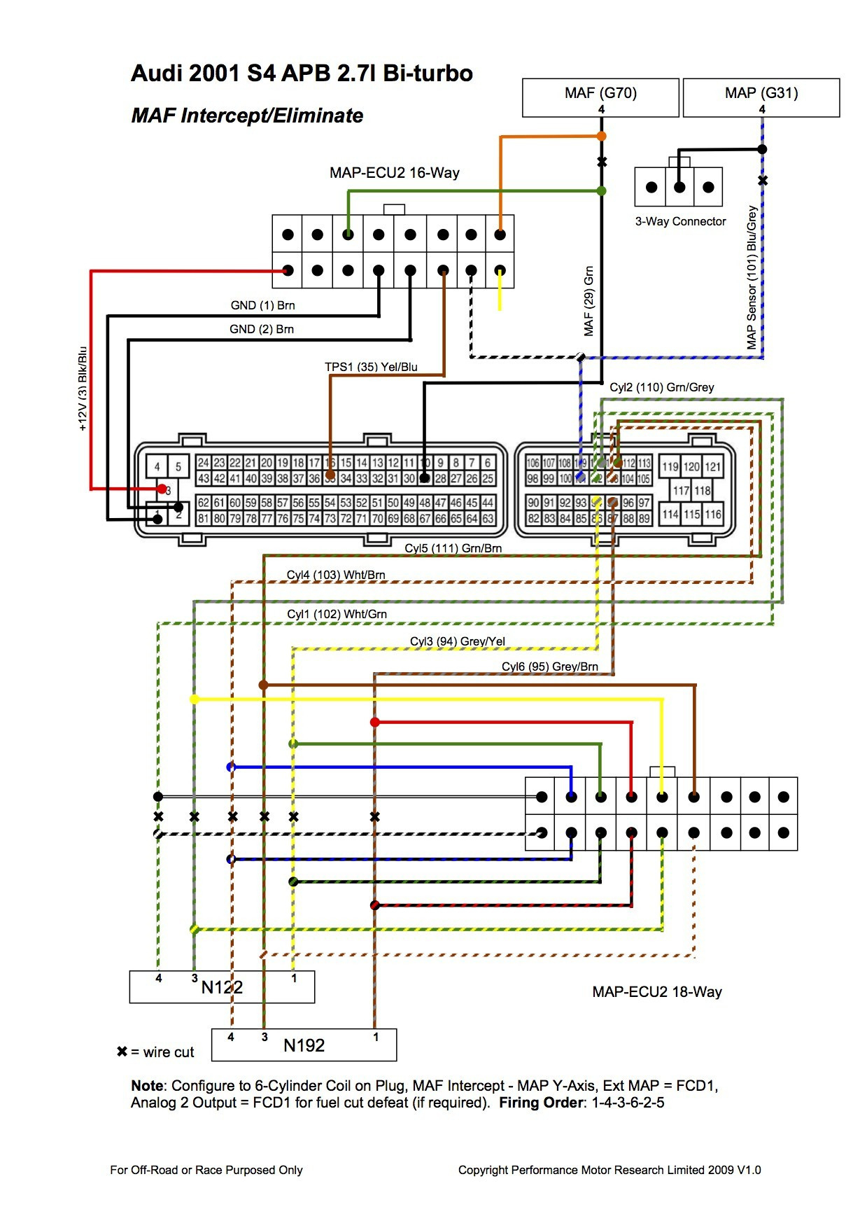 2008 Toyota Tacoma Trailer Wiring Diagram - Wiring Diagrams Hubs - Tacoma Trailer Wiring Diagram