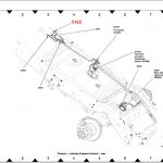 2010 Ford F550 Headlight Wiring Diagrams   Today Wiring Diagram   Wiring Trailer Brakes Diagram