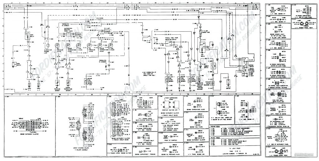 Fine 2011 F250 Brake Light Wiring Diagram Wiring Library 2011 Ford Wiring Cloud Nuvitbieswglorg