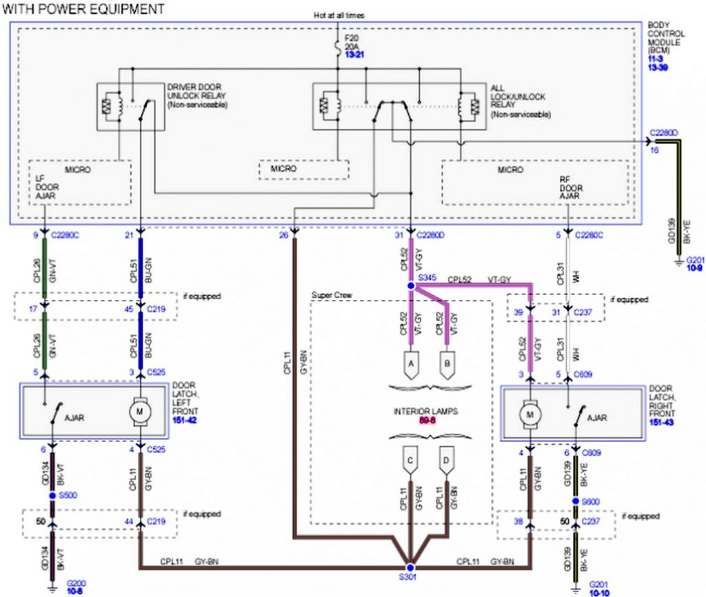 Outstanding 350 Wiring Diagram Further 2011 F350 Trailer Wiring Diagram On 2011 Wiring Cloud Hisonuggs Outletorg