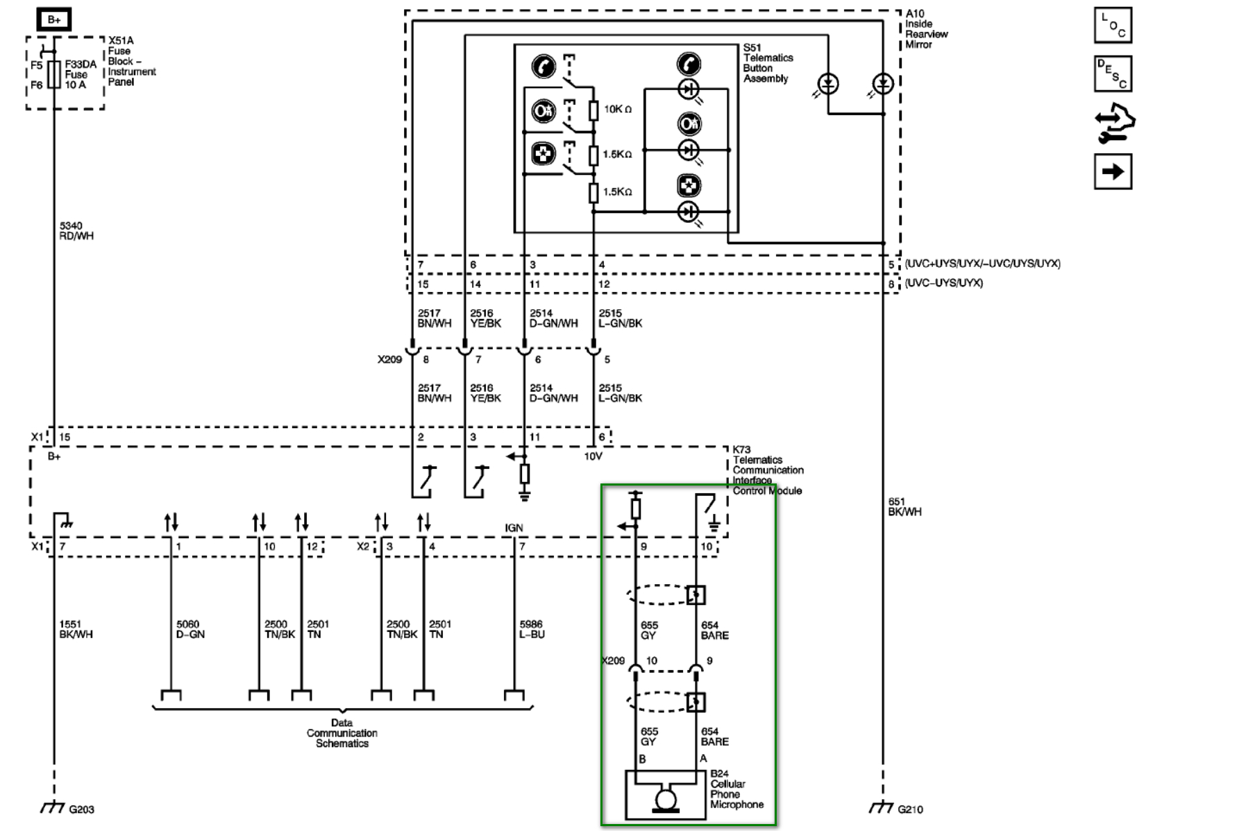 2011 Gmc Sierra Wiring Diagram | Wiring Diagram - Wiring Diagram For Trailer Hook Up