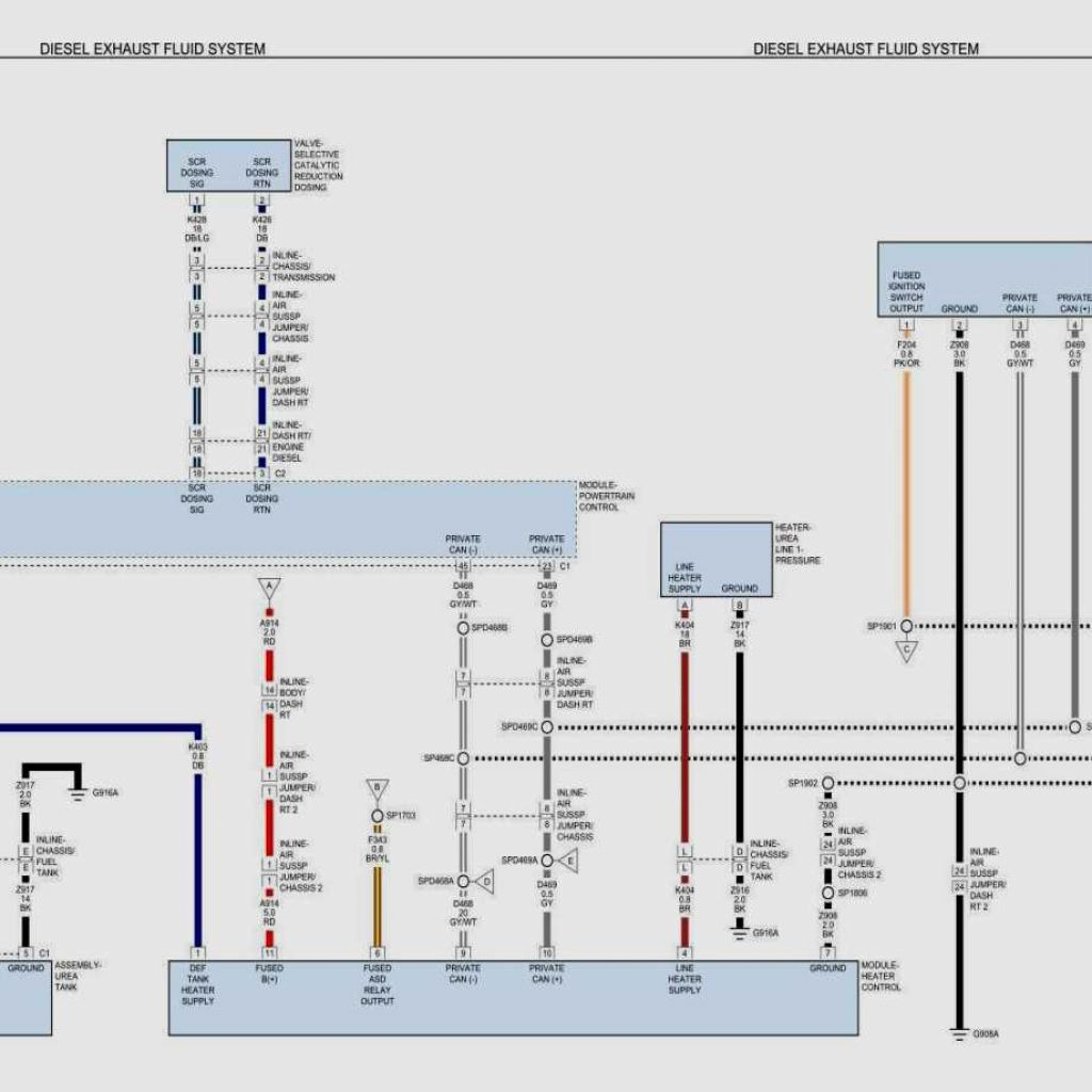 2014 Gmc Trailer Wiring - All Wiring Diagram - 2014 Chevy Silverado Trailer Wiring Diagram