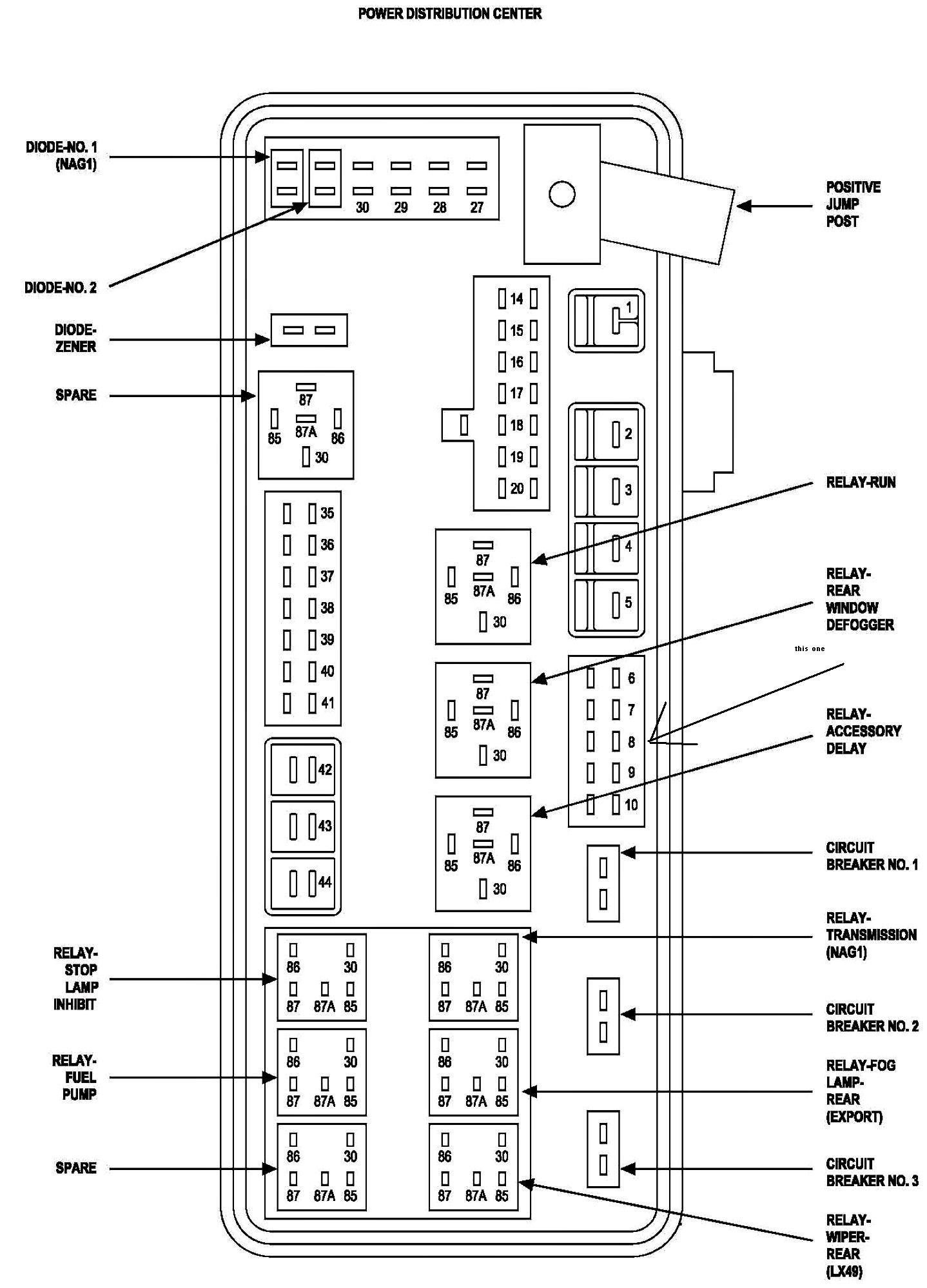 2014 Ram Wiring Diagram Box - Great Installation Of Wiring Diagram • - 2014 Ram 3500 Trailer Wiring Diagram