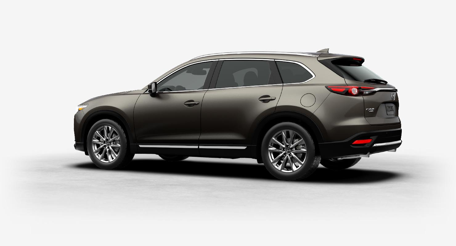 2019 Mazda Cx-9 | Mazda Uae - Mazda Cx 9 Trailer Wiring Diagram
