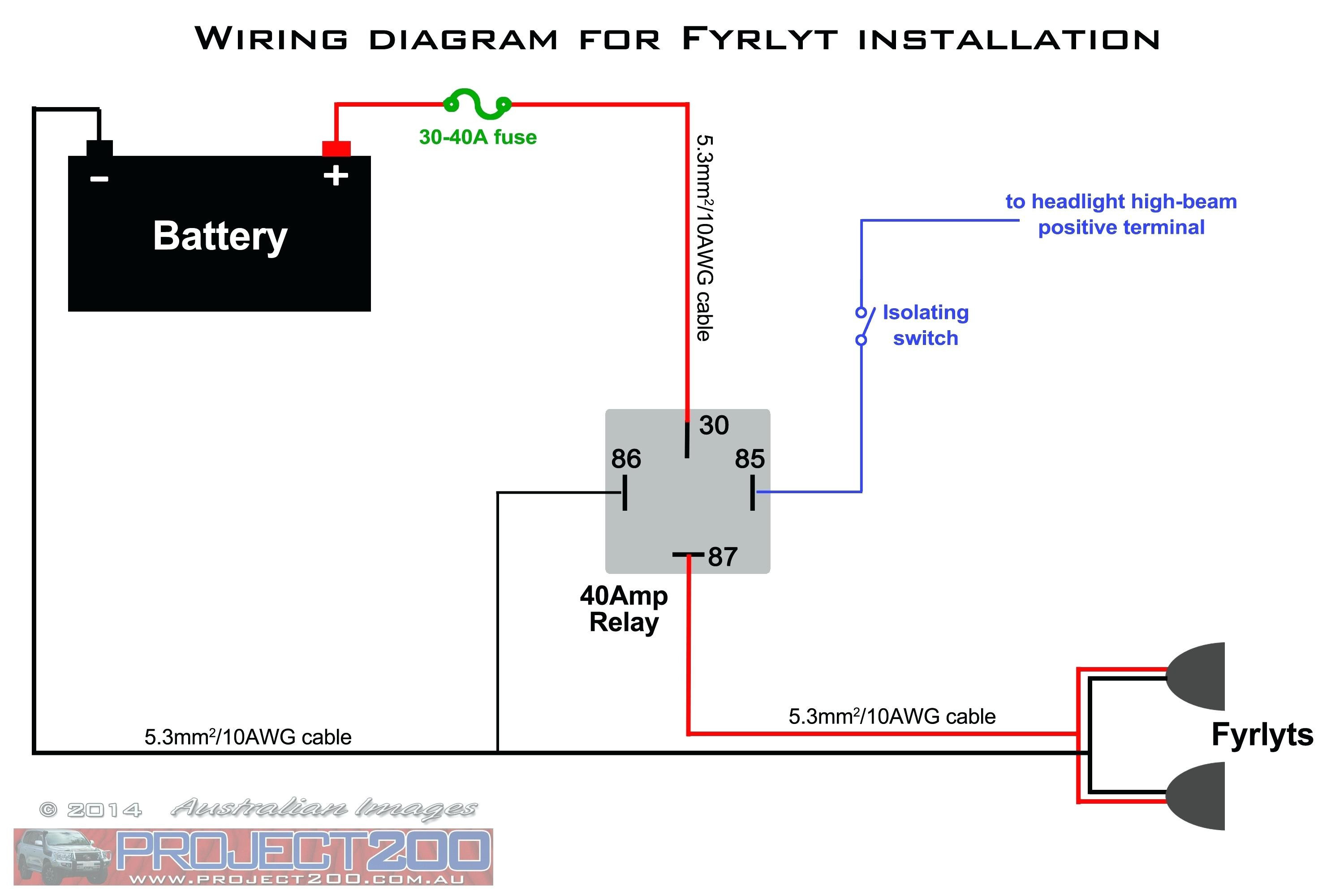 4 Pin Trailer Wiring Diagram Flat - Mikulskilawoffices - Four Pin Trailer Wiring Diagram