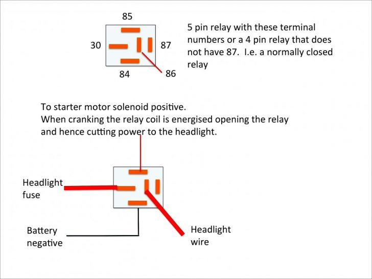 8 Pin Trailer Wiring Diagram