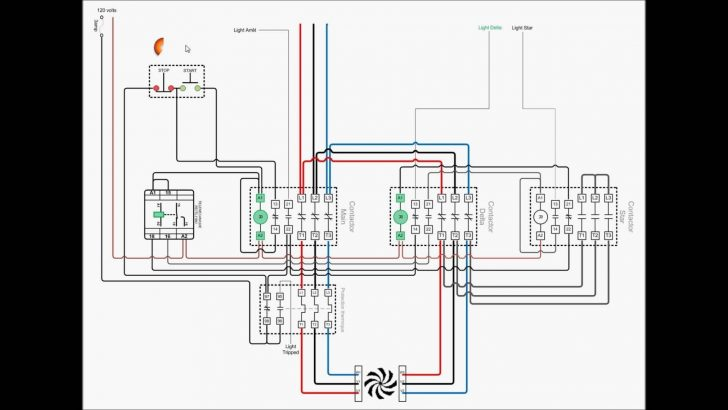4 Star Trailer Wiring Diagram