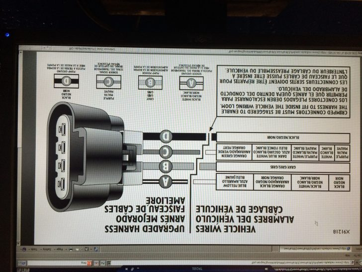 S10 Trailer Wiring Diagram