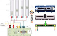 Astonishing 5 Pin Potentiometer Wiring Schematic Wiring Library Cb Trailer Wiring Digital Resources Remcakbiperorg