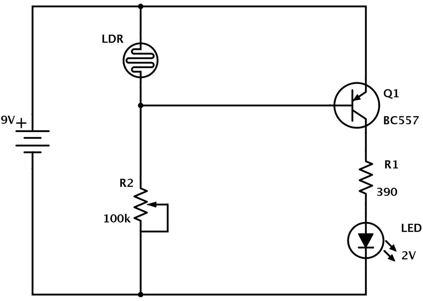 5 Pin Potentiometer Wiring Schematic | Wiring Library - C&b Trailer Wiring Diagram