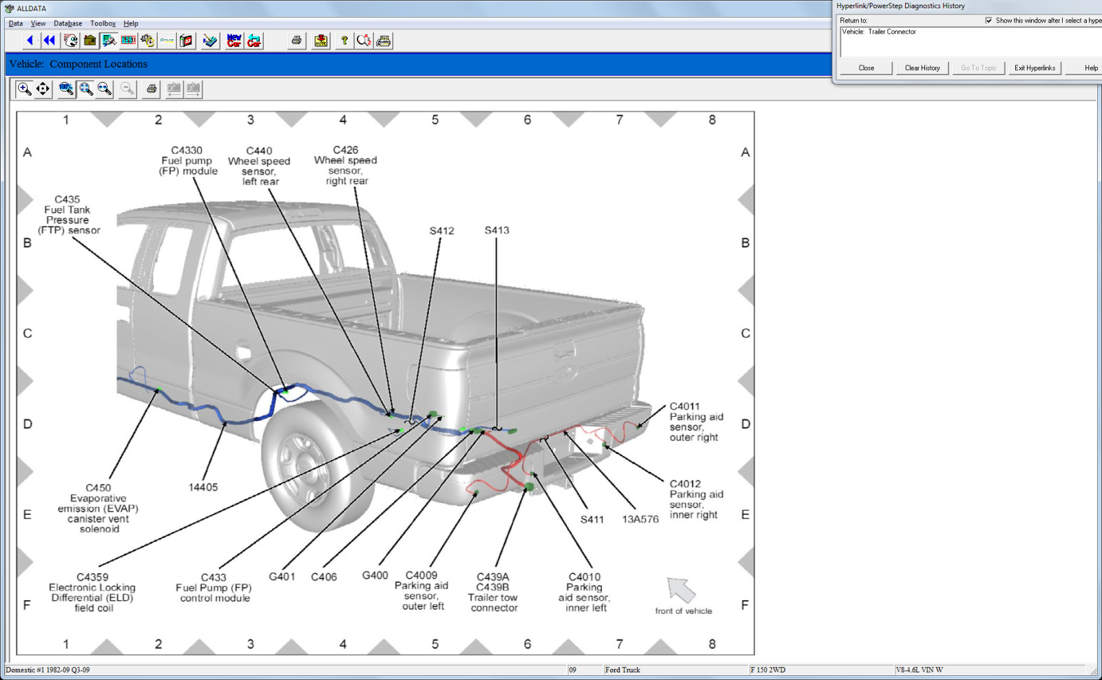 5 Pin Trailer Plug Wiring Diagram With For 7 Blade Jpg Throughout In - Wiring Diagram 7 Pin Trailer Plug Ford