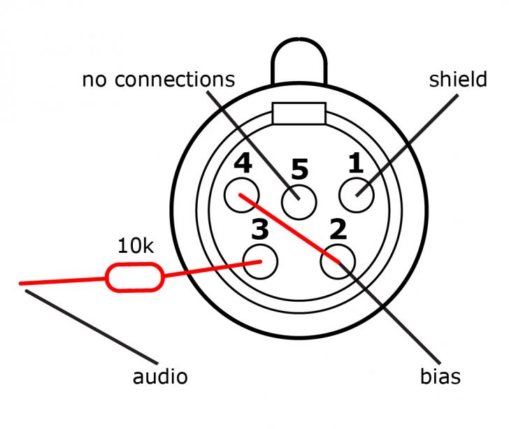 Clock Outlet Symbol