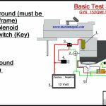 5 Wire Diagram | Wiring Library   5 Wire Trailer Wiring Diagram