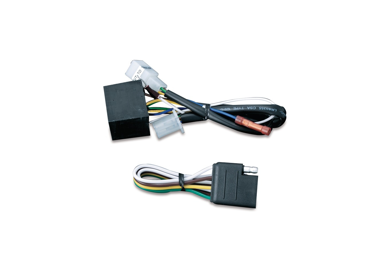 5 Wire Harness Trailer Wiring Harnesses Trailer Hitches Wiring - 5 Wire Boat Trailer Wiring Diagram