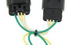 5 Wire Trailer Wiring Harness – Solution Of Your Wiring Diagram Guide • – 5 Pin Boat Trailer Wiring Diagram