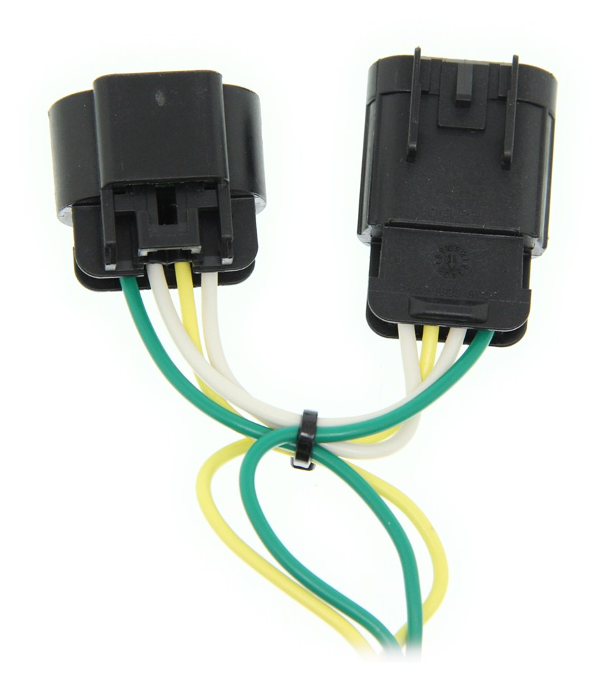 5 Wire Trailer Wiring Harness - Solution Of Your Wiring Diagram Guide • - 5 Pin Boat Trailer Wiring Diagram