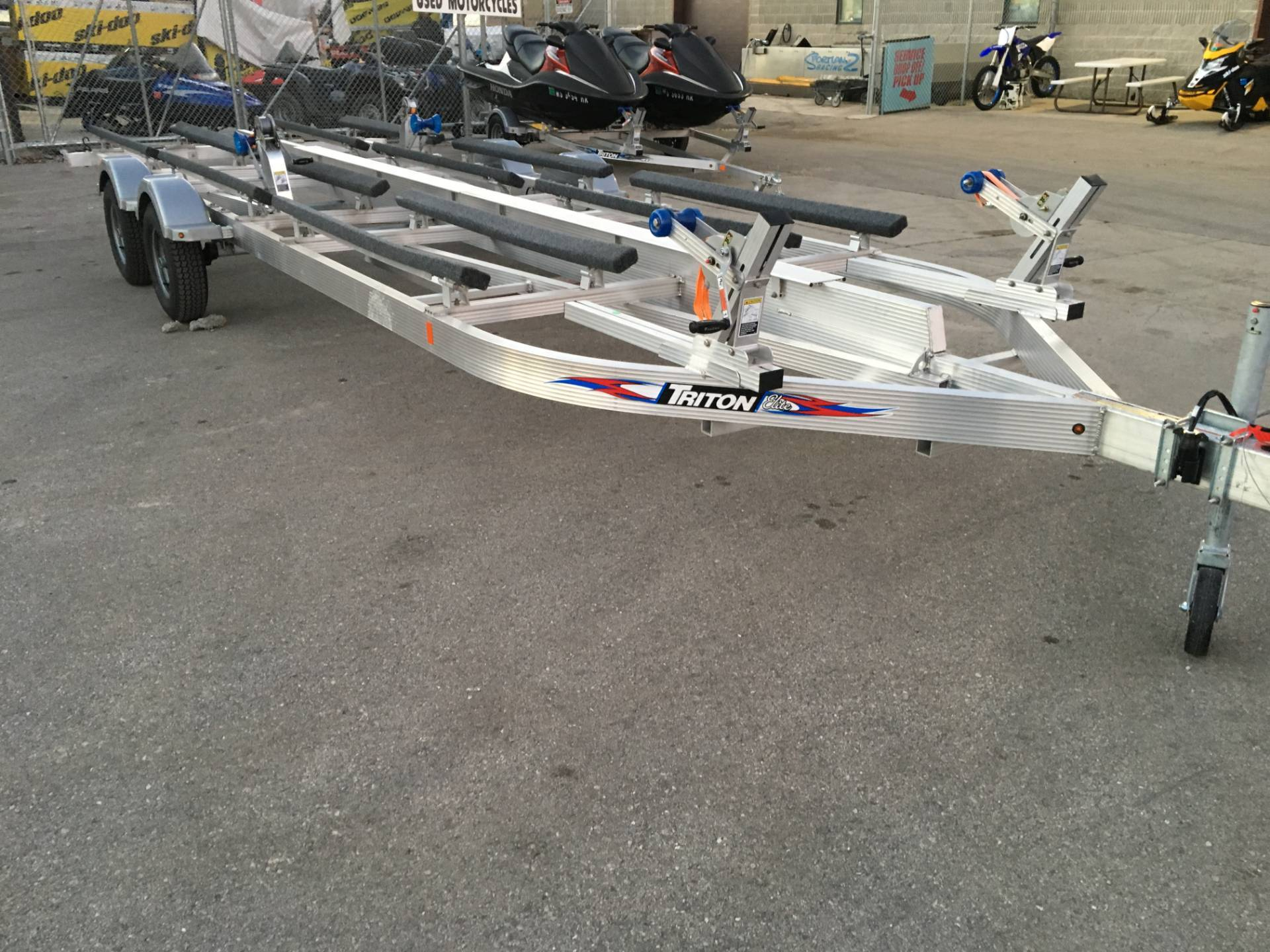 Remarkable Triton Snowmobile Trailer Wiring Diagram Wiring Diagram Wiring Digital Resources Funapmognl