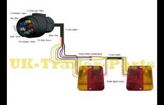 Trailer Plug Wiring Diagram Sa
